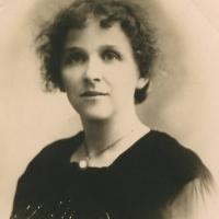 Moeke ± 1920