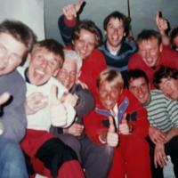 003 Tsjechië , begin jaren 90