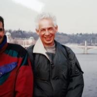 004 Tsjechië , begin jaren 90