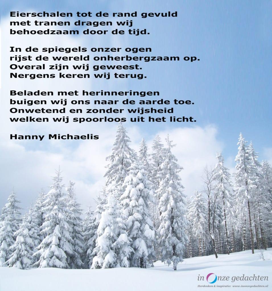 Eierschalen - Hanny Michaelis